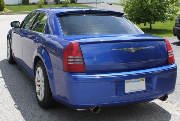 Photos  2006 Chrysler 300 SRT8 For Sale