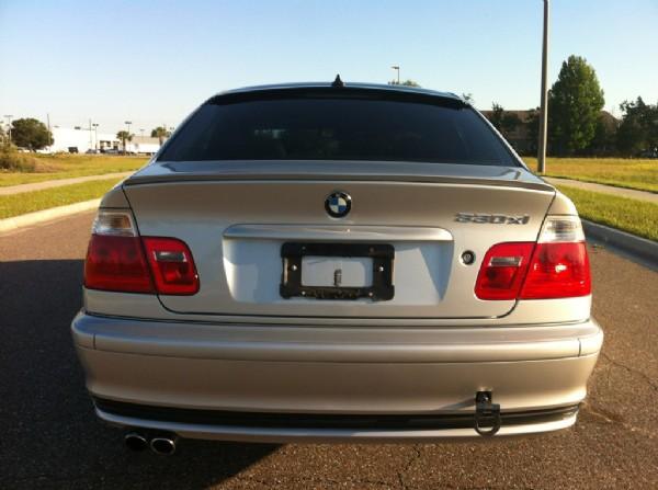 Photos   2001 BMW 325 XI For Sale
