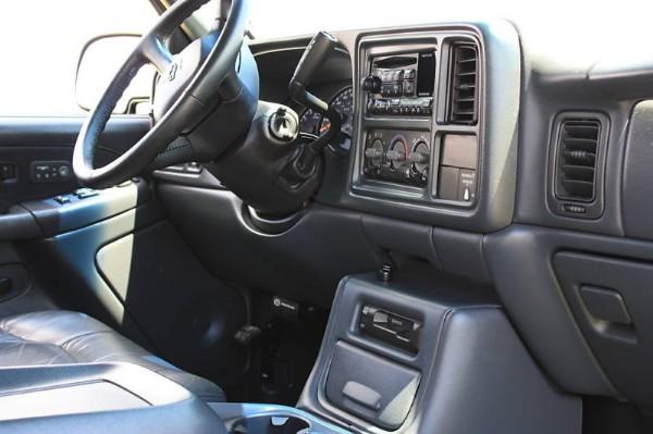 2000 Chevrolet Silverado 1500 LT Z71