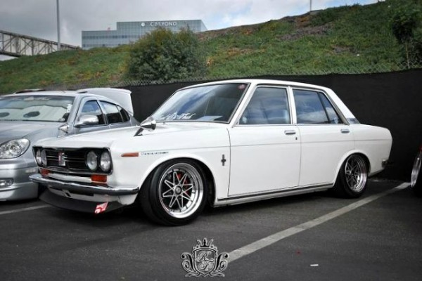 Photos 1972 datsun bluebird 510 gl deluxe for sale