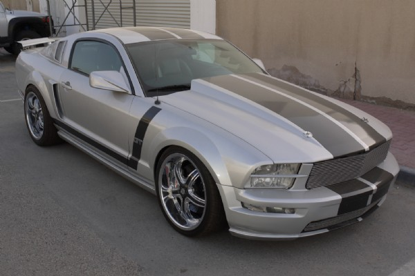 Photos | 2006 Ford Mustang GT For Sale