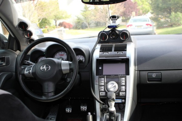 2007 Scion TC Release Series 3.0