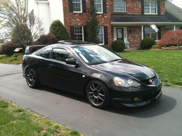photos 2002 acura rsx for sale. Black Bedroom Furniture Sets. Home Design Ideas