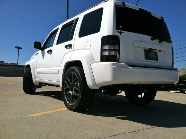 Zr1 For Sale >> Photos | 2012 Jeep Cherokee KK [Liberty] Sport For Sale
