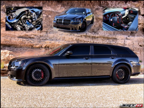 photos 2006 dodge magnum srt8 supercharged for sale. Cars Review. Best American Auto & Cars Review