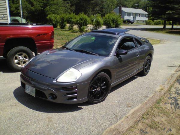 2003 mitsubishi eclipse gts 2003 mitsubishi eclipse gts - Custom 2003 Mitsubishi Eclipse