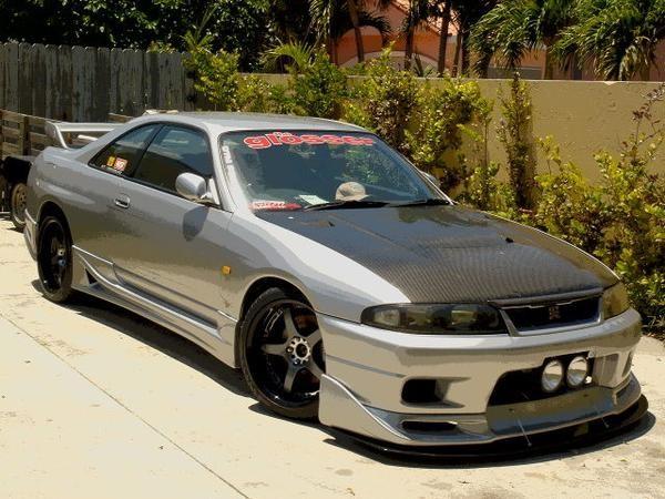 1995 Nissan Skyline For Sale 1995 Nissan Skyline
