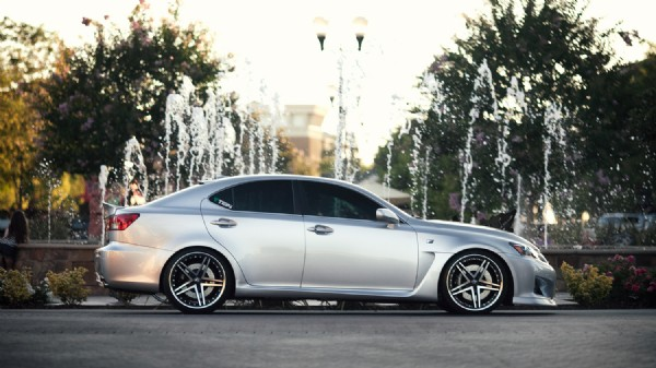 lists isf is its f suspension isc sale for lexus