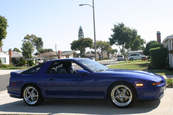 Mk3 Supra For Sale Difference Between