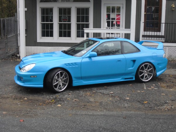 photos 2000 honda prelude type sh for sale. Black Bedroom Furniture Sets. Home Design Ideas