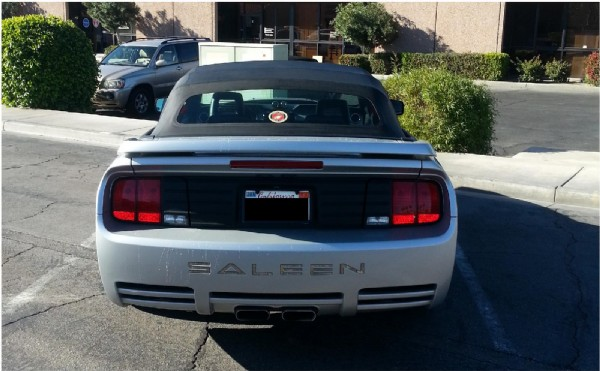 Texas Nissan Dealerships 2006 Saleen S331 Sc For Sale In 2012 | Autos Post