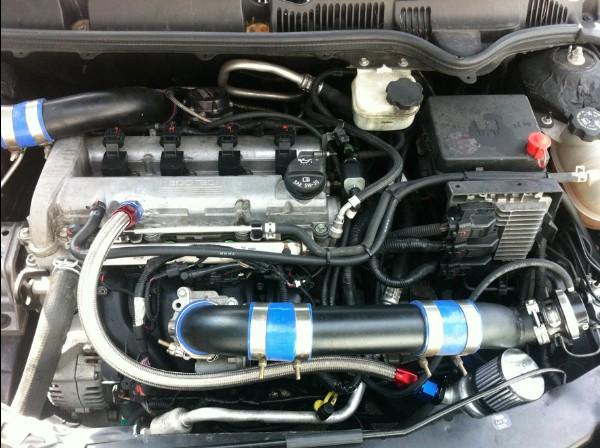 ... 2007 saturn vue red line sport utility 4-door 3.5l(custom)