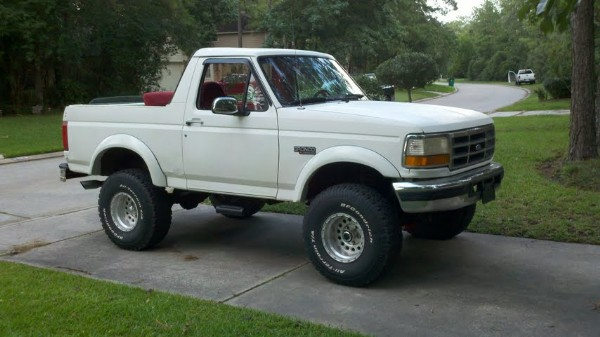 photos 1996 ford bronco xl for sale. Cars Review. Best American Auto & Cars Review