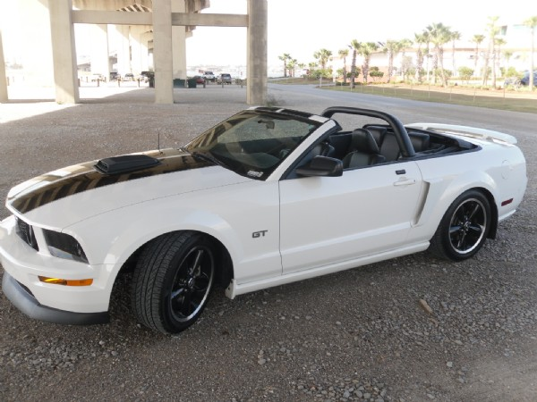 photos 2006 ford mustang gt premium for sale. Black Bedroom Furniture Sets. Home Design Ideas