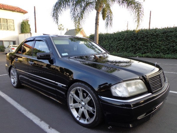 1998 c280 mercedes benz c class pictures to pin on. Black Bedroom Furniture Sets. Home Design Ideas