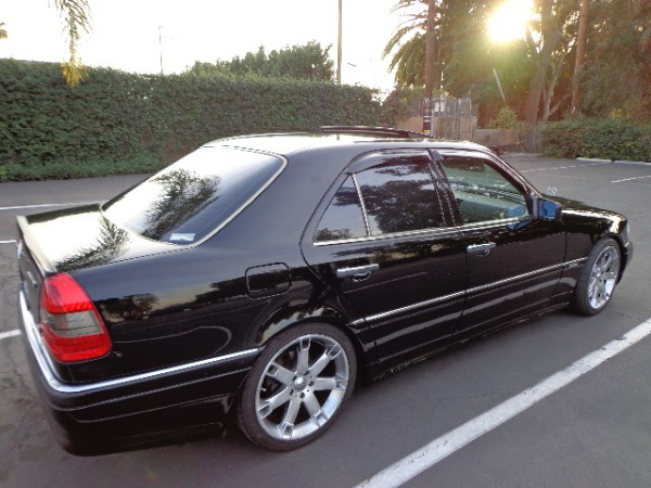 Mercedes Benz Of Anaheim >> 1998 C280 Mercedes Benz C Class Pictures to Pin on Pinterest - PinsDaddy