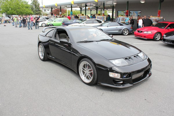 photos 1990 nissan 300zx twin turbo for sale. Black Bedroom Furniture Sets. Home Design Ideas