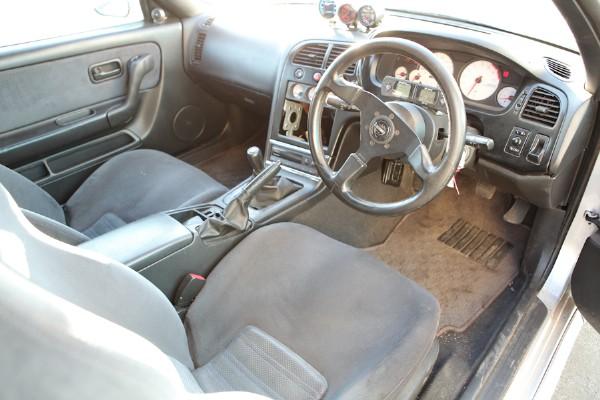 1995 Nissan Skyline R33 GTR V-SPEC