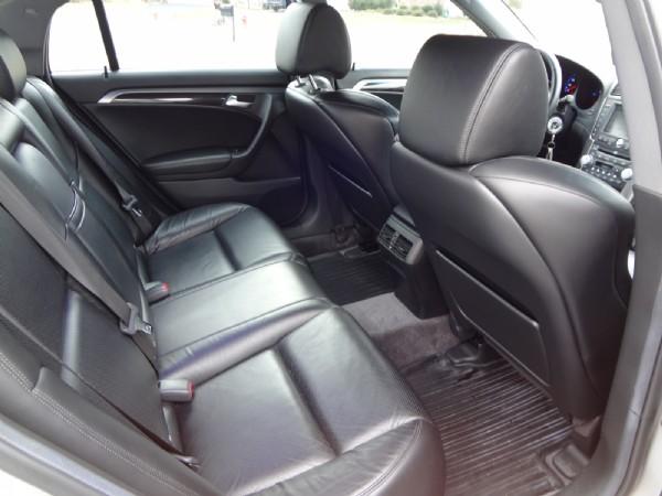 fremont sale pre best for sedan nav owned acura acuras near door of the in tl me