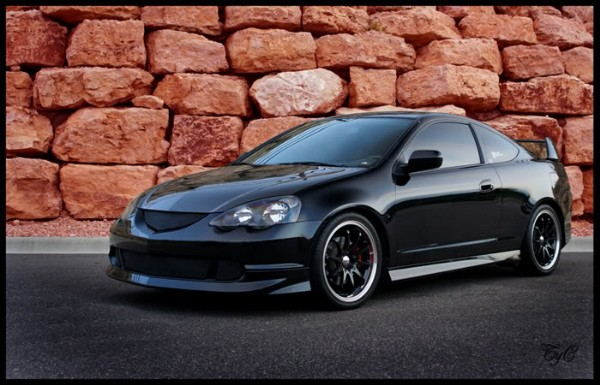 Photos Acura RSX Type S For Sale - Acura rsx type s for sale