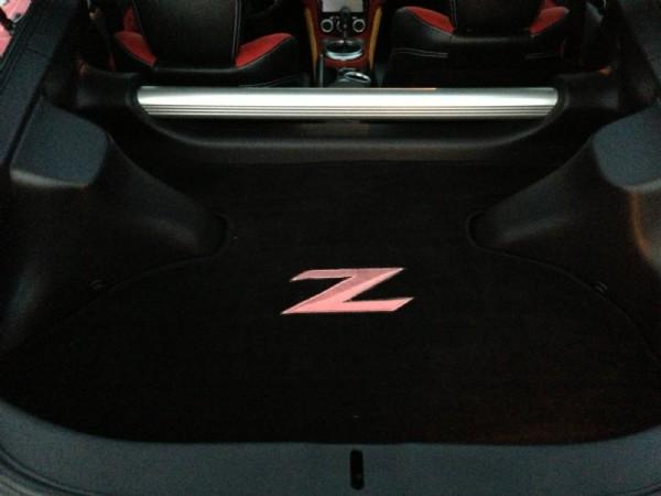 2009 Nissan Z 370z Base Sport