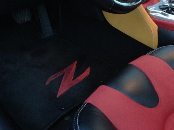 2009 Nissan Z [370Z] Base + Sport