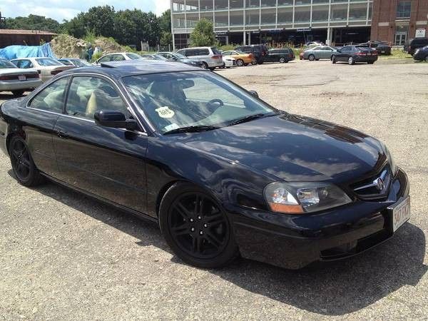 photos 2003 acura cl type s for sale. Black Bedroom Furniture Sets. Home Design Ideas