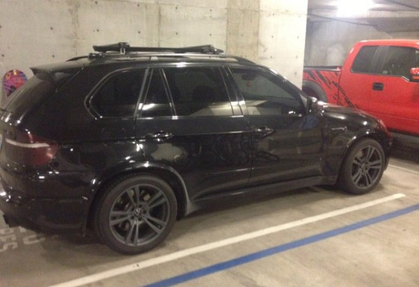 2010 BMW X5M M M3 Other