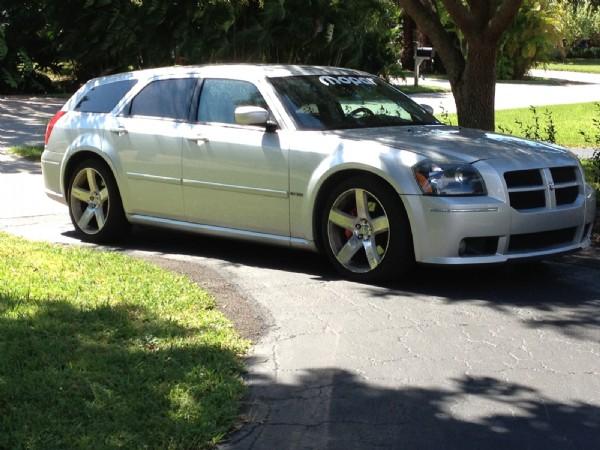 photos 2006 dodge magnum srt8 for sale. Cars Review. Best American Auto & Cars Review