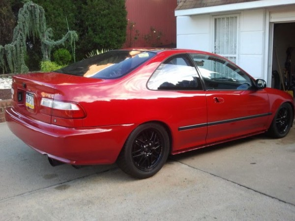 Image Result For Honda Civic Coupe For Sale Toronto