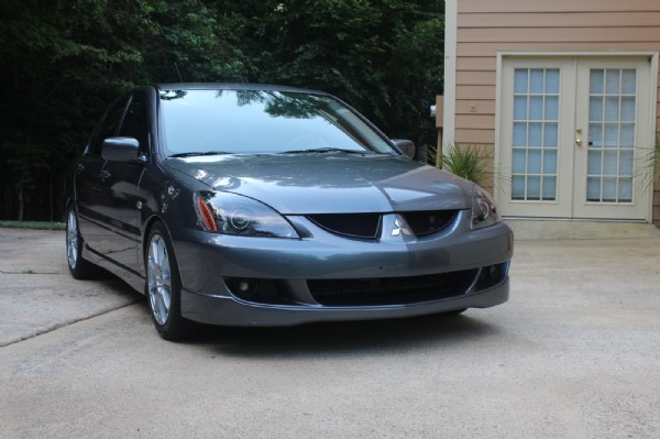 Photos  2005 Mitsubishi Lancer Ralliart For Sale
