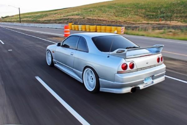 1995 Nissan Skyline For Sale 1995 Nissan Skyline R33