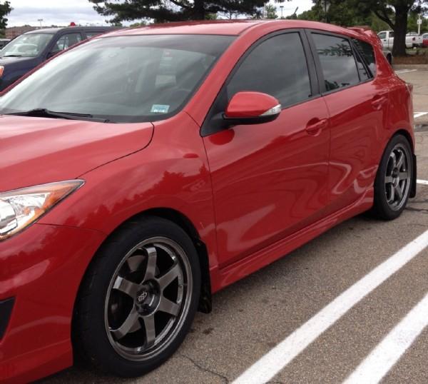 2010 Mazda MazdaSpeed3 For Sale