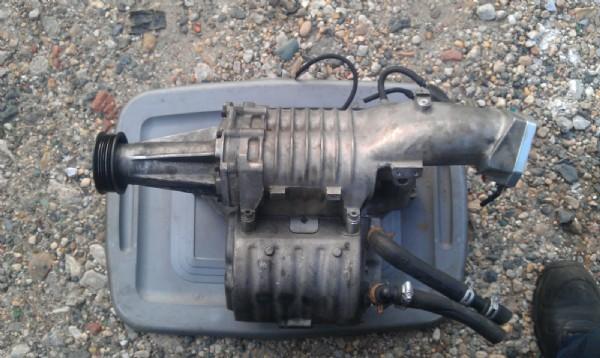 Photos Ecotec 2 2l Cavalier Sunfire Supercharger Kit For