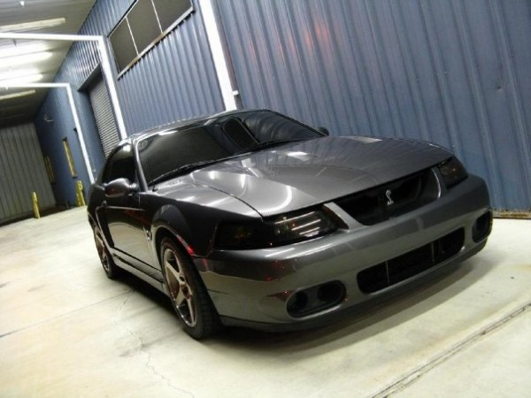 1000Hp Terminator Cobra