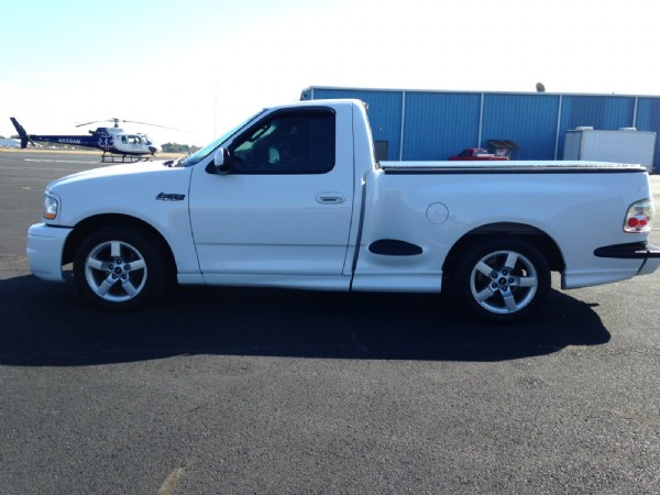 photos 2002 ford f150 lightning for sale