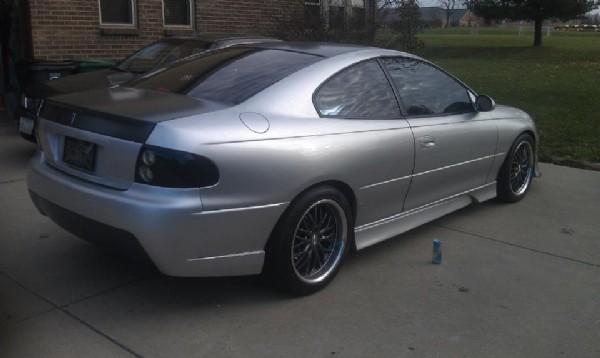 2004 Pontiac GOAT [GTO] 5135462601 call/text