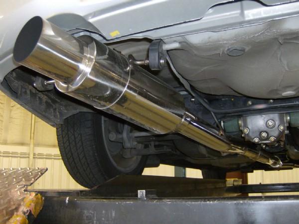 2005 Subaru Impreza WRX Sports Wagon