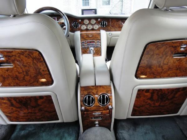 2005 Bentley Bentley [Arnage] R