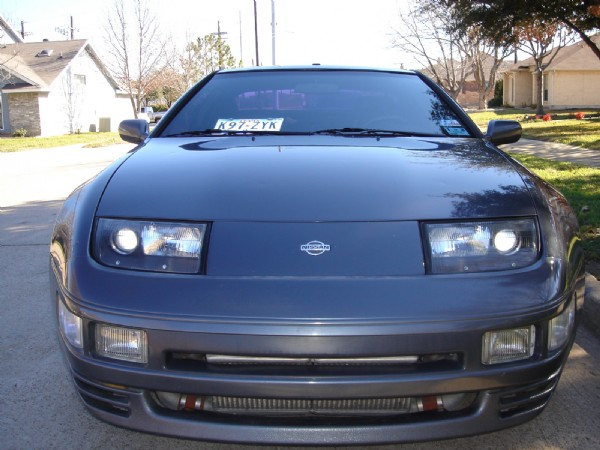 1993 Nissan TT [300ZX] 3.0 Twin Turbo