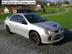 2005 Dodge Neon srt 4 For Sale #0: 8276 Dodge Neon AM1 BMP