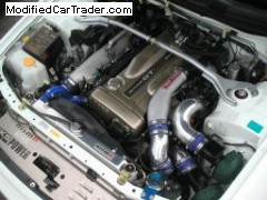 Northeast Acura on 2000 Nissan Skyline Gt R Vspec For Sale   Glenwood Illinois