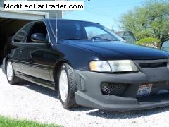 1997 Nissan 200sx Se R For Sale Heath Ohio