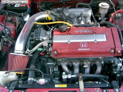 1994 Acura Integra Type R For Sale | Boise Idaho