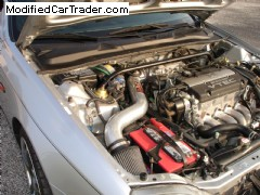 Acura Jacksonville on 2001 Honda Prelude Base For Sale   Jacksonville Florida