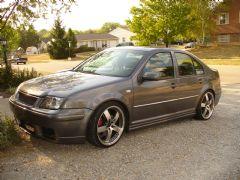 2004 Volkswagen Jetta GLI For Sale