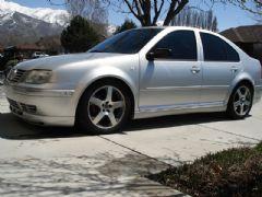 2001 Volkswagen Jetta VR6 For Sale | N Salt Lake Utah