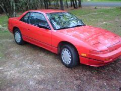 Northeast Acura on 1990 Nissan 240sx For Sale   Scottsboro Alabama