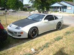 Northeast Acura on 1990 Nissan 300zx Twin Turbo For Sale   Fort Worth Texas