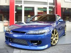 Nissan Silvia S15 For Sale Usa >> 1999 Nissan Silvia S15 Spec R For Sale Miami Florida